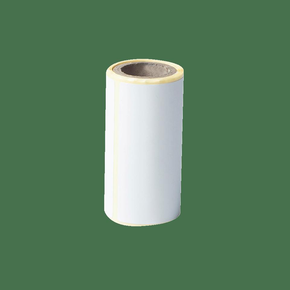 Rotolo di etichette pretagliate a trasferimento termico BDE-1J044076-040 5