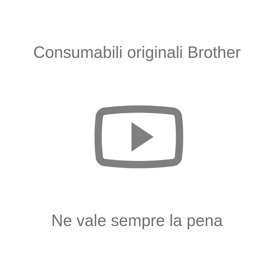 Brother LC-900BK Cartuccia di inchiostro originale - Nero 3